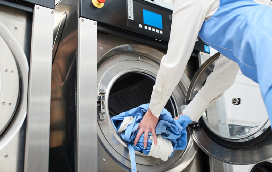 Laundry Service in London Essex