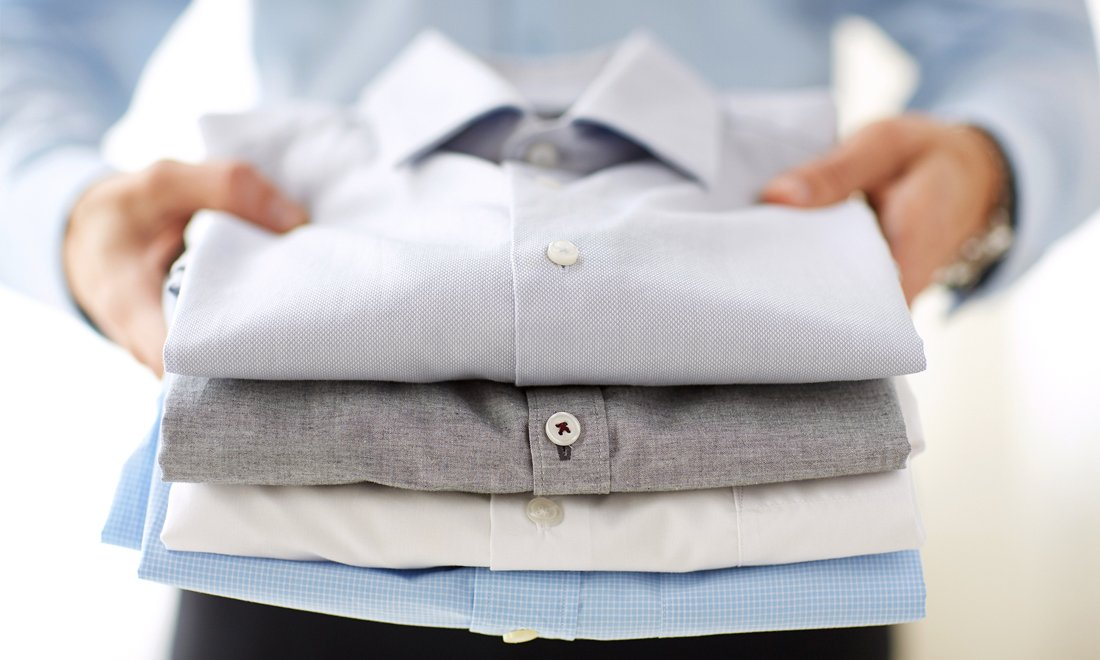 Online Laundry Delivery Business