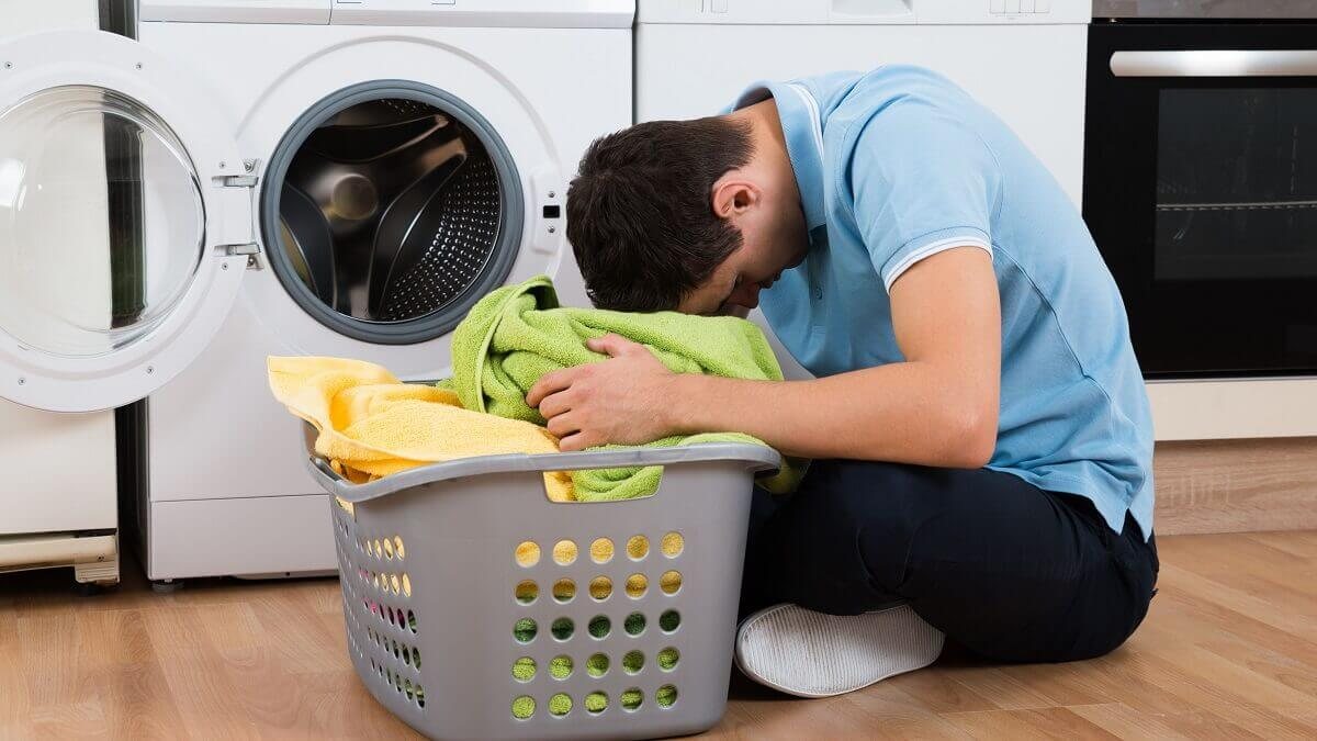 Common Laundry Problems Solutions