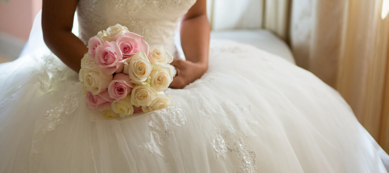 Wedding Gown Preservation by Dry Cleaner