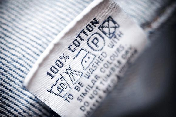 Laundry Label