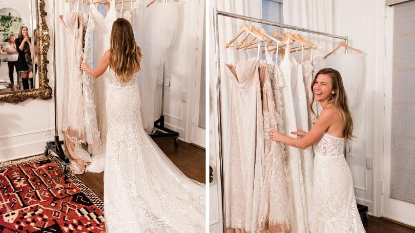 Wedding Dress Alterations Tips