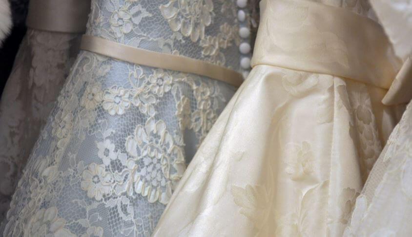 Wedding Dress Fitting Service Near Me