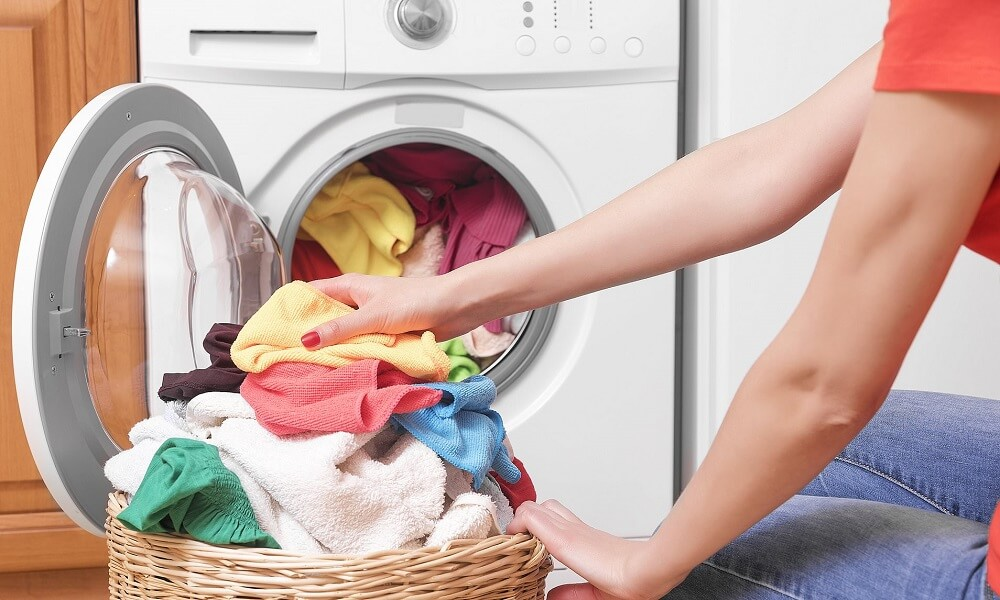 Laundry Guidelines To Wash Colored Clothes