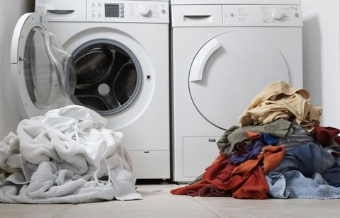 Laundry Service in London