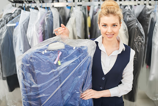 Same Day Dry Cleaning Pickup Delivery Service
