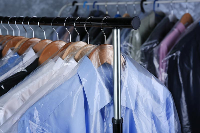 Dry Cleaning Services Near Me