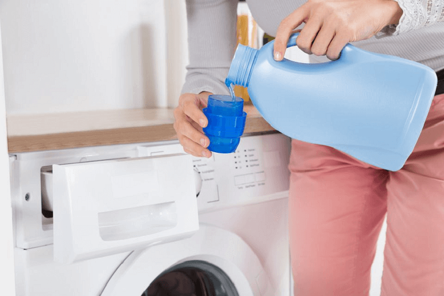 Uses of a Good Detergent