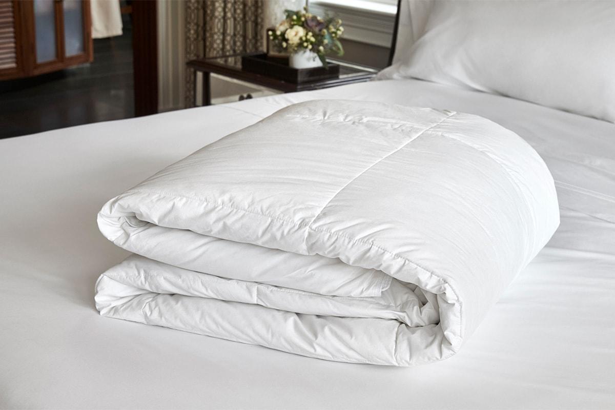 Comforter Duvet Dry Cleaning