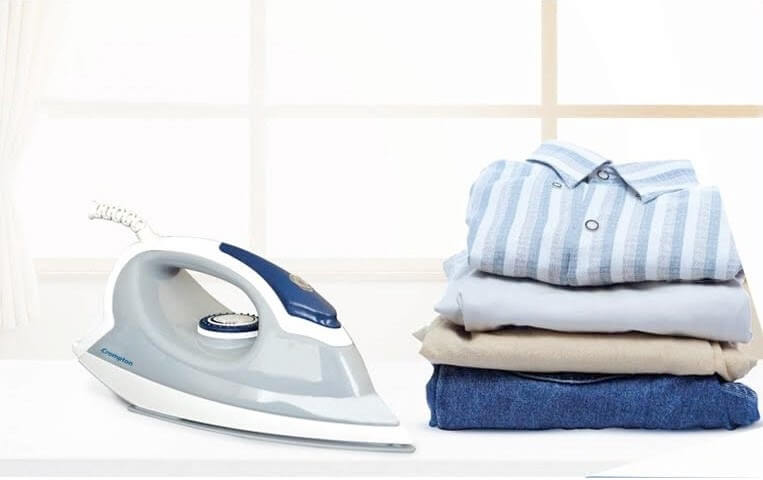 Dry Ironing Service