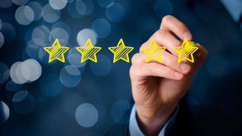 Review About Service