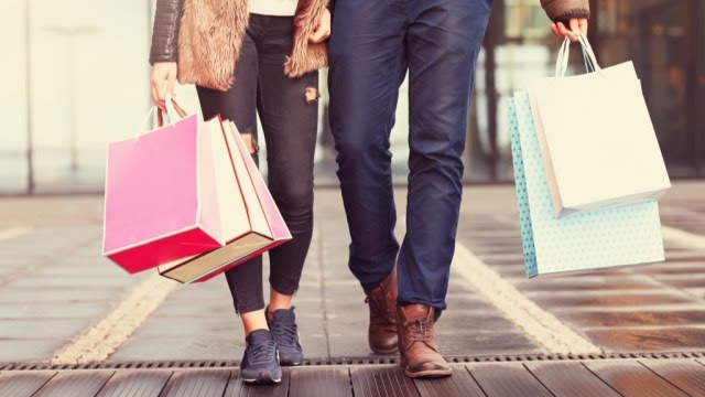 Spend Less Time Shopping