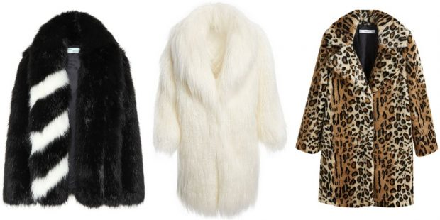 Take Care of Your Fur Jacket
