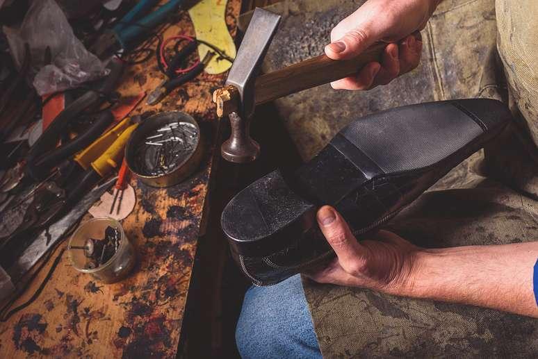 Reasons of Shoe Repair Service