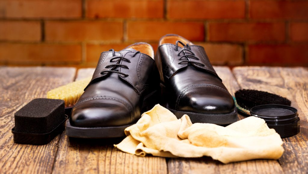 Cost of Shoe Repair or Buy New Ones