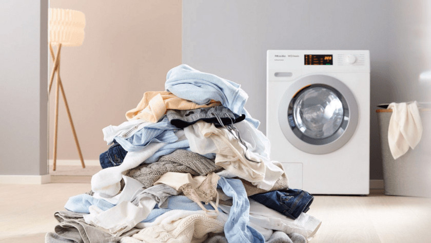 hire a laundry service near me in London