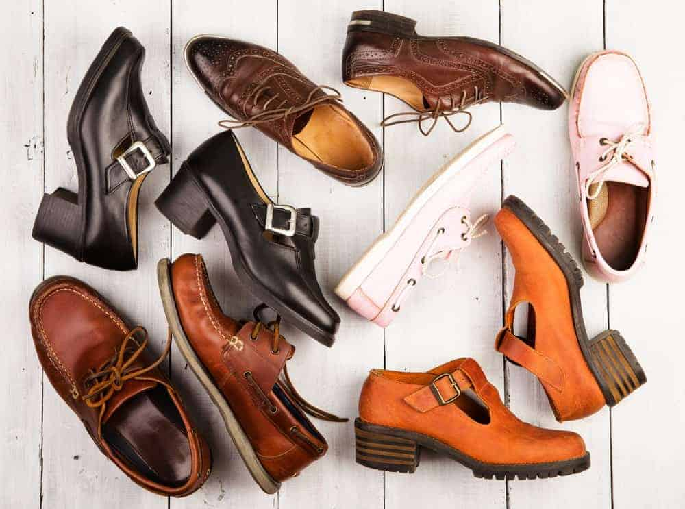 How Long Do Your Shoes or Boots Last