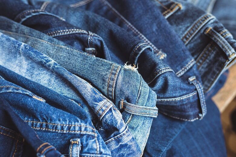 Protect the Color of Jeans