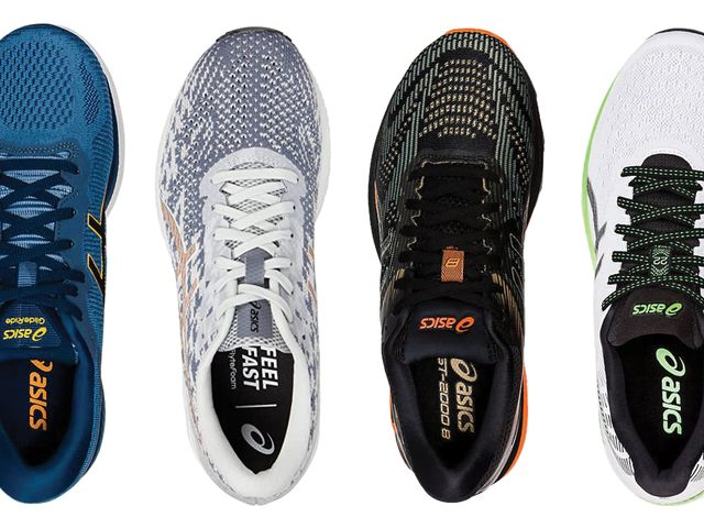 Running Shoes or Trainers