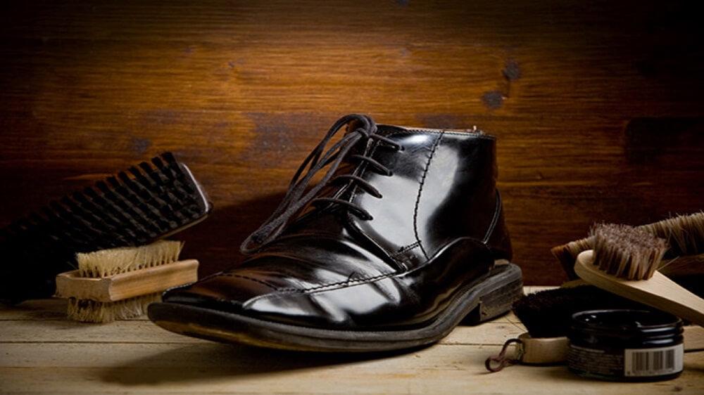 Shoe Repair Cobbler Service in London